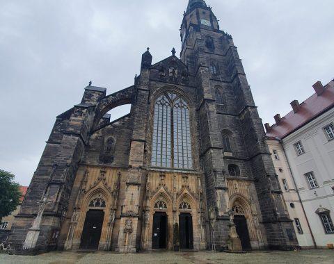 Świdnica – Katedra pw. św. Stanisława Biskupa i Męczennika i św. Wacława Męczennika